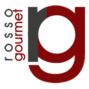 Rosso Gourmet Logo