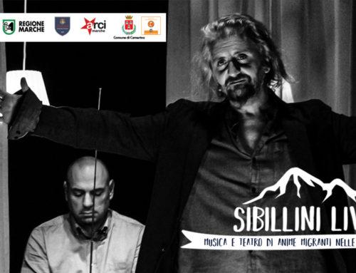 """SIBILLINI LIVE """"PIÙ CULTURA, MENO PAURA"""", A CAMERINO ARRIVA ASCANIO CELESTINI"""