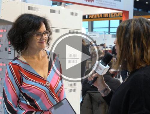 Forni David: intervista a Giuliana Giraldi, innovazione e ricerca aziendale al Sigep di Rimini