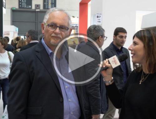 Forni David: il titolare Giuliano Giraldi ci parla dell' azienda al Sigep di Rimini