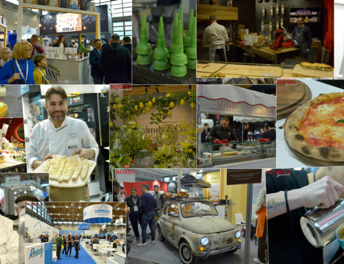 Sigep 2020: 41° Salone Internazionale Gelateria, Pasticceria, Panificazione Artigianali e Caffè